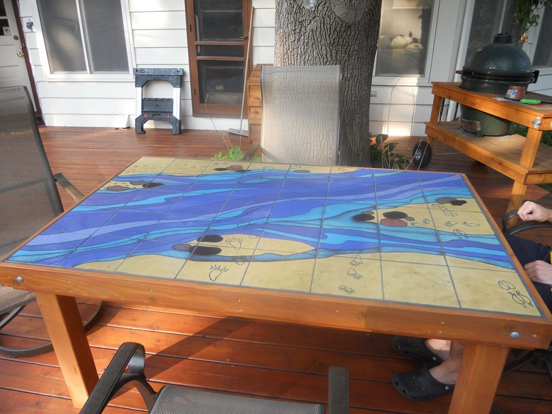 Bear River Table