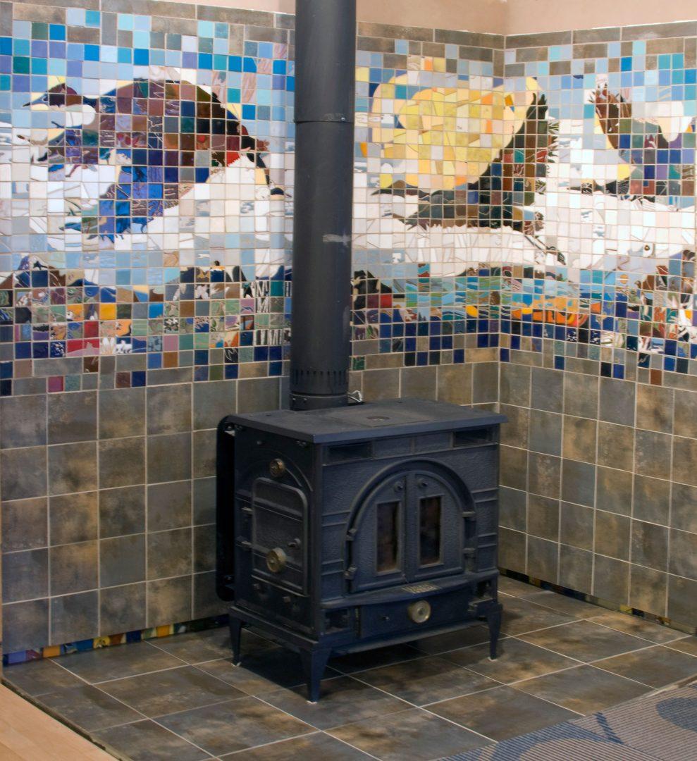 K&G Fireplace