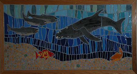 Weller Whale